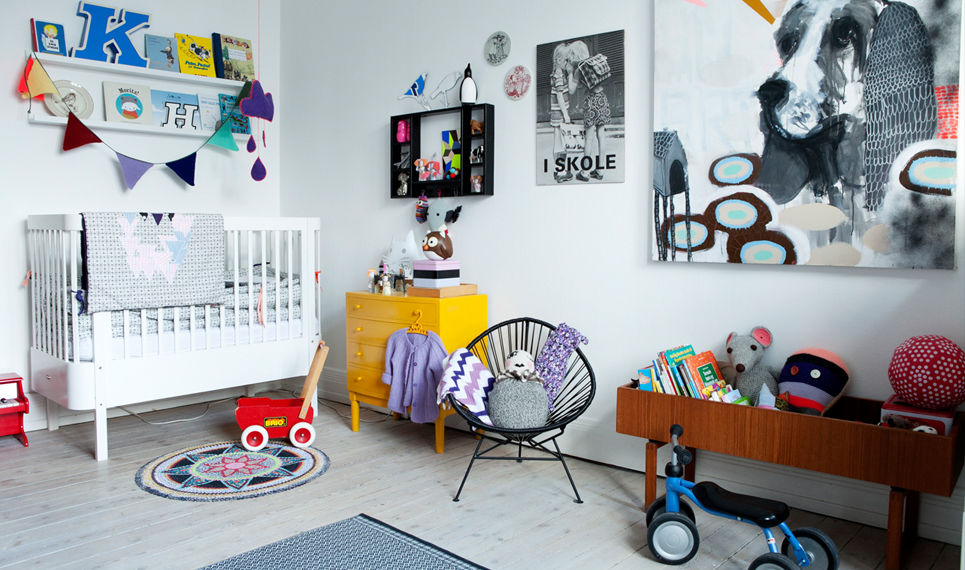 Mini Piccolini - Eye Candy Interiors