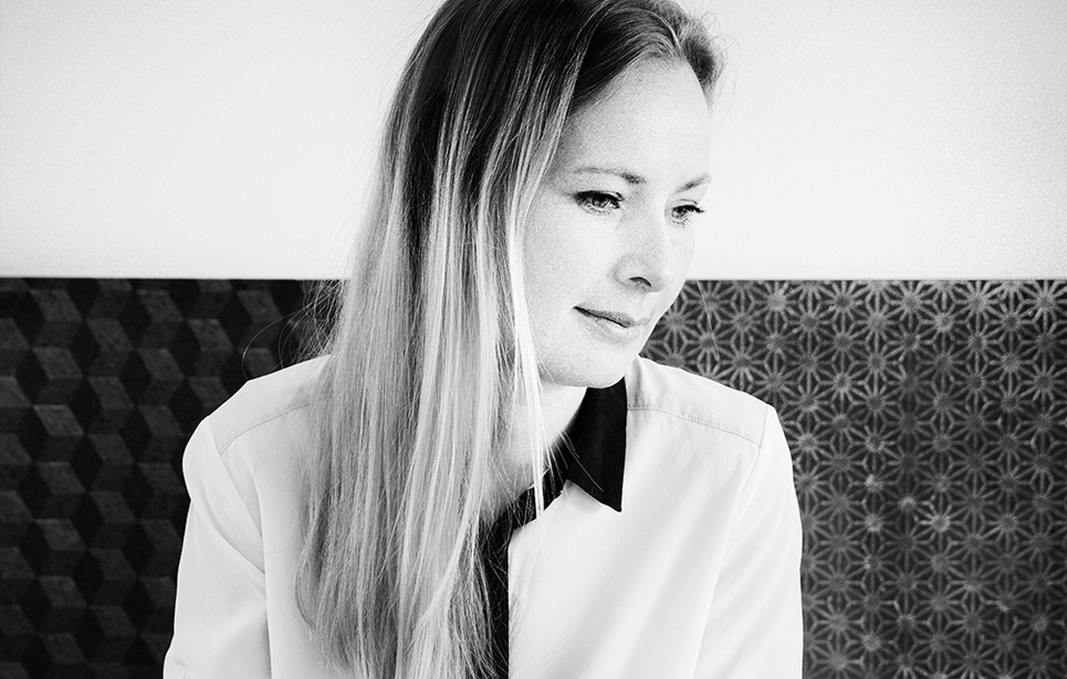 Greyscale Gallery fotograf Pernille Kaaluund