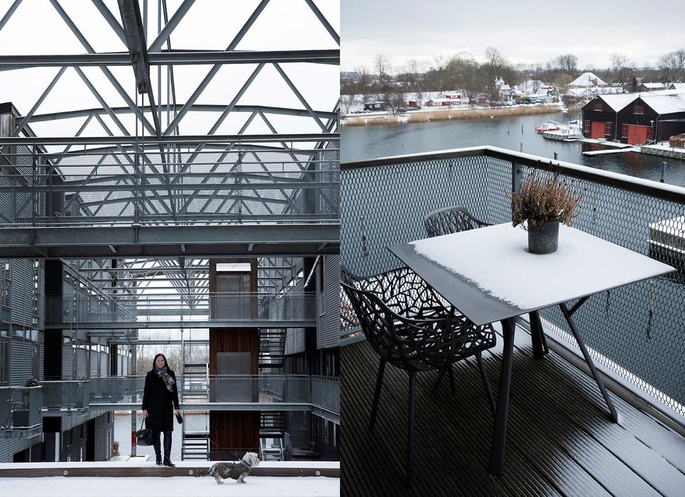 Pernille Kaalund fotograf Bo Bedre Holmen